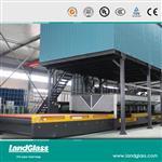 兰迪LD-E双曲面玻璃钢化炉