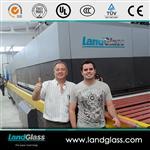 光伏产业玻璃钢化炉 兰迪钢化炉