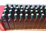 厂家直销卡扣油瓶,方形橄榄油瓶