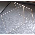 化学强化ITO玻璃