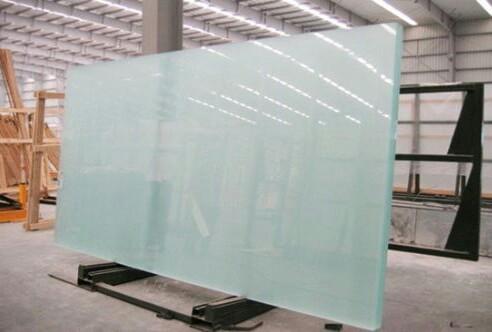 优质超白原片玻璃