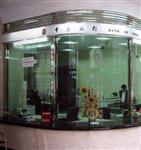 新疆 防弹玻璃(银行柜台专用)