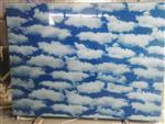 蓝天白云吊顶