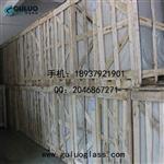 供应洛玻超薄钙钠玻璃0.33—2mm