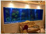 宁波大型鱼缸设计