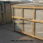 超薄钠钙玻璃基片0.33—2mm