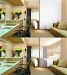 中山酒店装饰玻璃