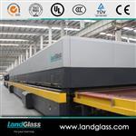 兰迪组合式玻璃钢化机组