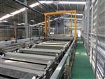 电池铝壳阳极氧化生产线