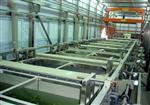 全自动磷化生产线