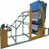 供應東莞同盟TM-001 立式單膠槽網帶貼合機