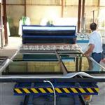 生产夹层玻璃设备