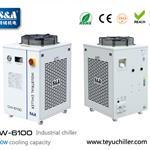 S&A industrial compressor refrigeration