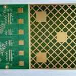 Microvia HDI PCB