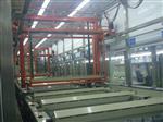 全自动汽车零部件阳极氧化生产线