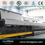 兰迪连续式玻璃钢化设备