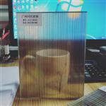 广州夹丝玻璃供应 夹绢丝玻璃