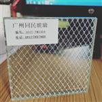 广州夹丝玻璃厂家供应