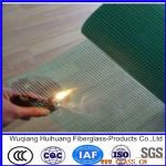 Fiberglass fly screen mesh