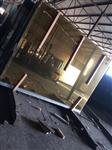 沙河各大厂家原片玻璃  加工玻璃