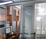 廣州番禺玻璃隔斷廠家