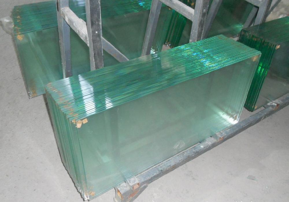 供应钢化玻璃深加工