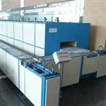 ZGS-100-11旋转管式气氛炉 升降管式炉 正负极材料管
