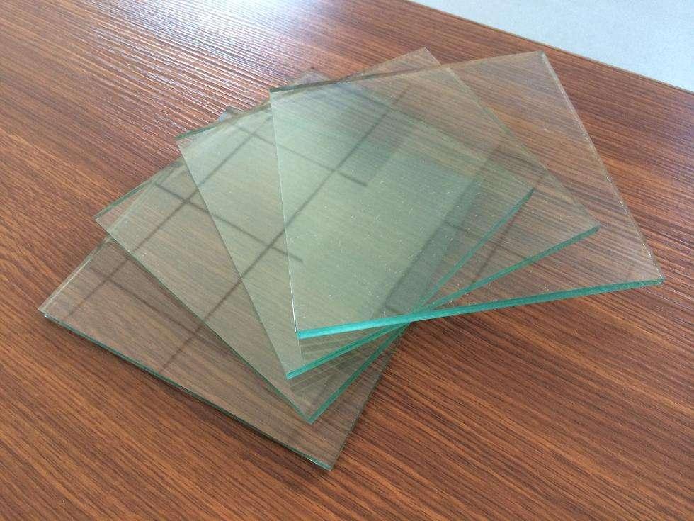 普通白玻璃原片