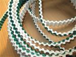高品质传动带皮带钢丝皮带 错位齿皮带