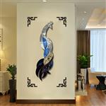 丽晶  玄关镜客厅墙面装饰镜子艺术镜挂镜壁挂背景墙创意