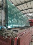 新鄉5毫米厚6厚夾層夾膠鋼化玻璃廠家
