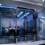 广州同民LED发光玻璃 夹层发光玻璃