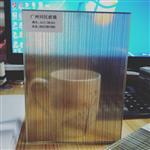 广州夹丝玻璃 夹丝玻璃隔断 半透明夹丝玻璃