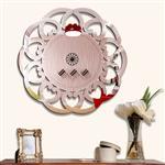 丽晶镜业装饰镜玄关镜餐厅挂墙镜子欧式客厅沙发背景墙镜