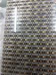夹丝材料 金属壁纸