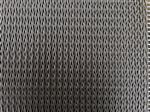 不锈钢耐人字型网带310S高温金属输送带