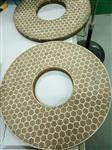双端面磨床 金刚石砂轮 阀片 齿轮泵 磁钢 陶瓷 垫圈 密封