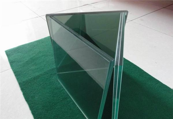 出口原片夹胶玻璃