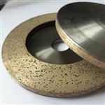 角磨片  玻璃磨光片玻璃金刚石磨轮青铜烧结打磨轮