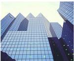 西安高隔玻璃雨棚玻璃