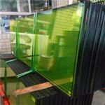 5MM双钢中空玻璃加工