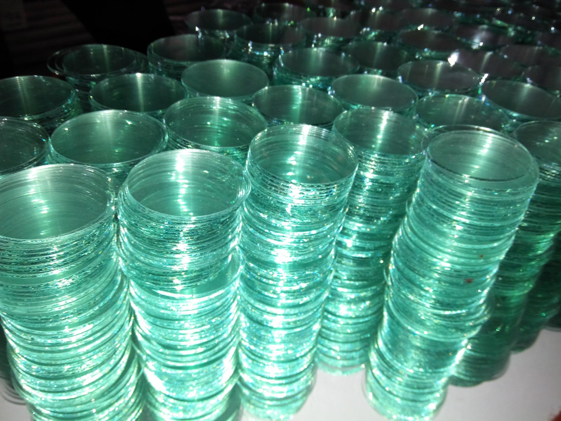 玻璃深加工仪表钢化玻璃灯具钢化玻璃