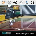 兰迪LD-A薄玻璃平钢化炉
