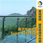 群安国产良心SGP胶片0.76mm规格