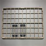 防滑丝印高温烤盘/烤架/烤玻璃/镜片 外形尺寸485*365