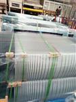 河北厂家专业加工淋浴房平钢弯钢玻璃6mm