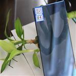 厂家生产优质色玻原片玻璃
