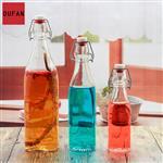 批发透明一斤装家用泡酒瓶250ml500ml酒瓶空瓶酵素瓶