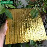 熱熔玻璃 彩色熱熔玻璃   5mm厚