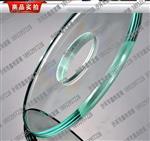 定制钢化玻璃桌面长方形圆形异形状